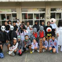 福井市社北小学校